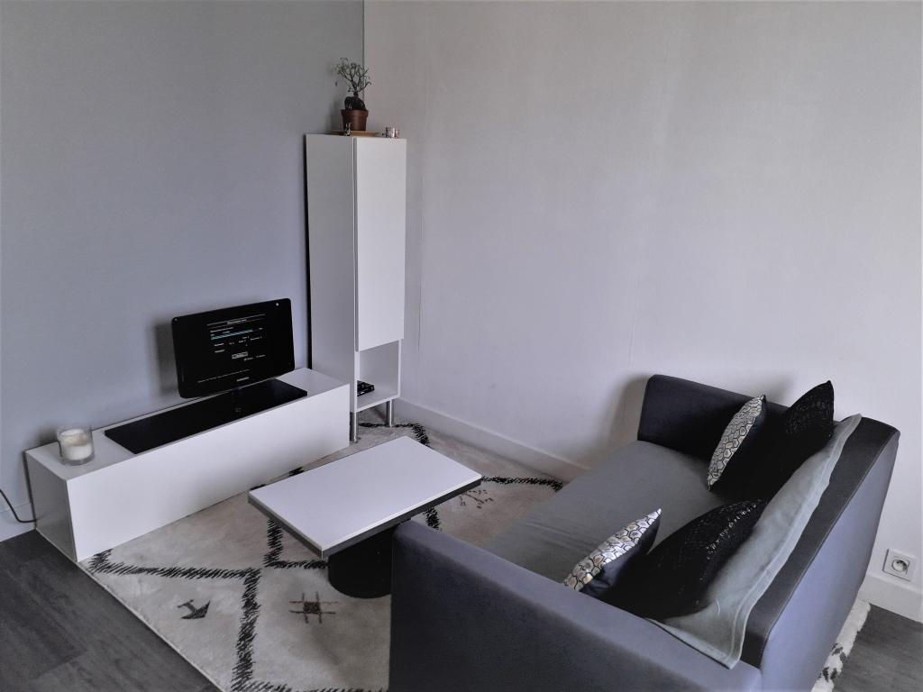 Location particulier à particulier, appartement à Rennes, 32m²