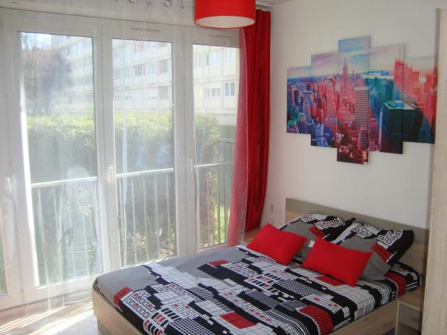 Location appartement T2 St Etienne du Rouvray - Photo 3