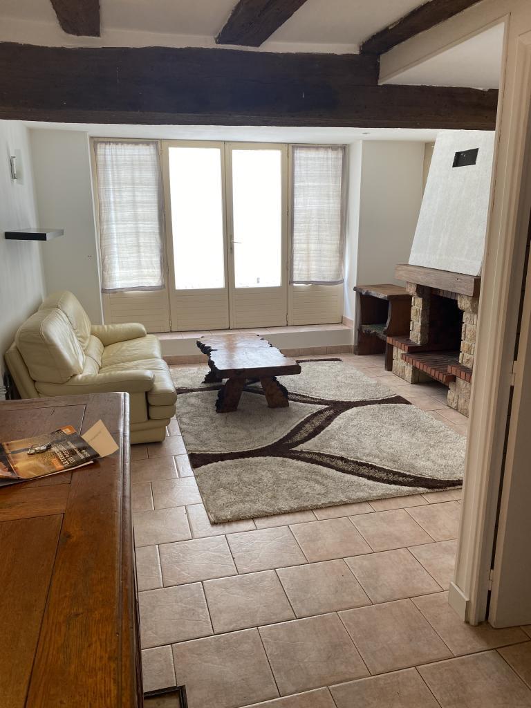 2 chambres disponibles en colocation sur Blois