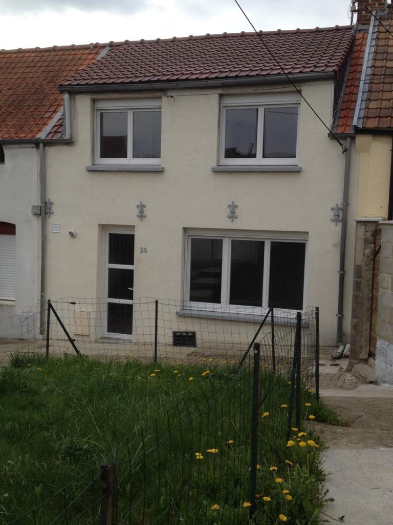 De particulier à particulier Valenciennes, appartement maison, 50m²