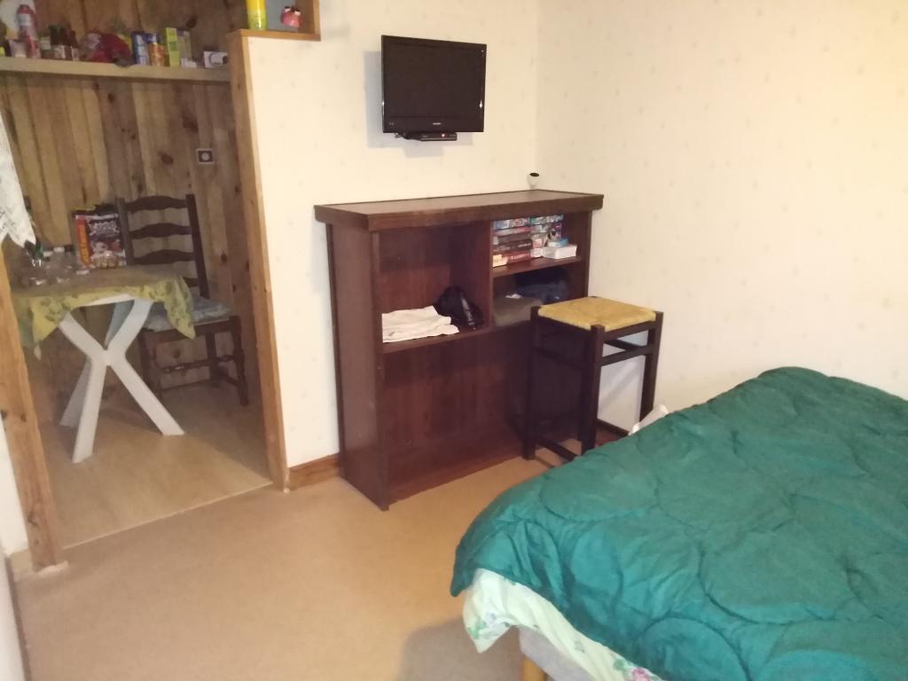 Location de particulier à particulier à Tomblaine, appartement chambre de 11m²