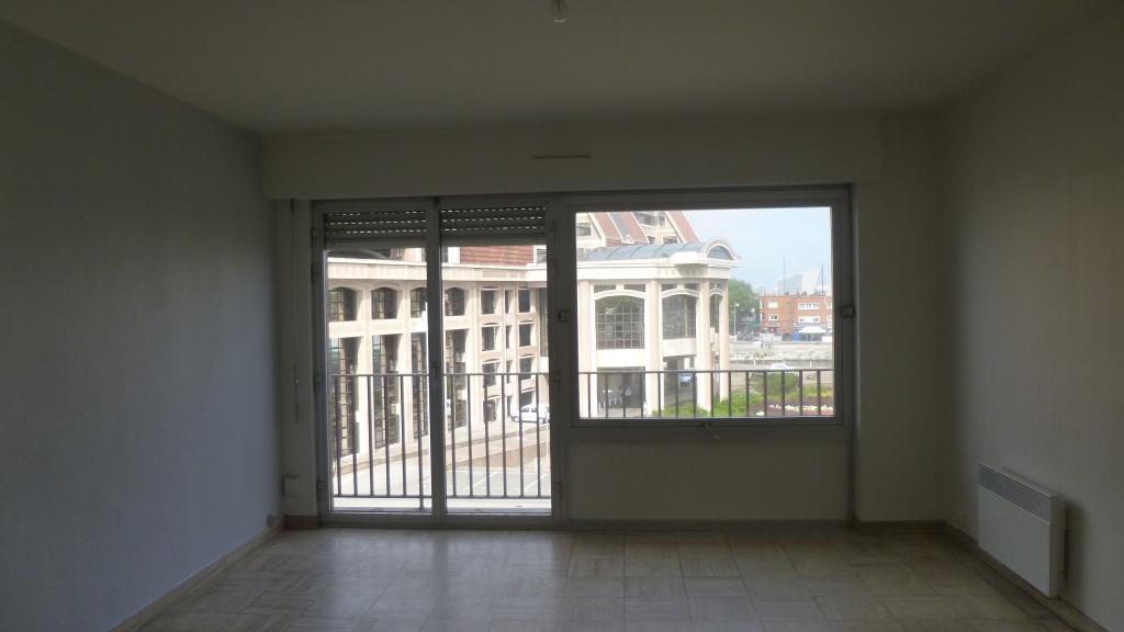 Location particulier à particulier, appartement, de 47m² à Dunkerque