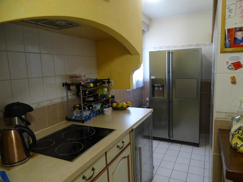 De particulier à particulier Arras, appartement appartement de 100m²