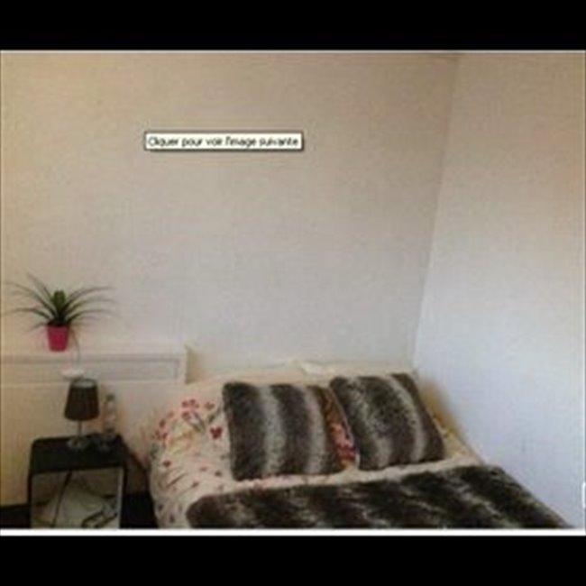 Particulier location Neuilly-sur-Marne, chambre, de 10m²