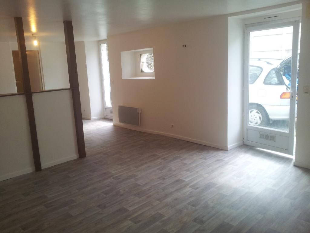 Location particulier à particulier, appartement à La Bastide-Clairence, 65m²