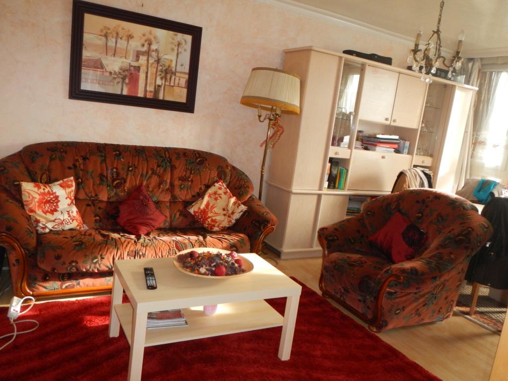 Location de particulier à particulier, appartement, de 55m² à Le Bourget