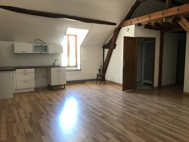 Location appartement T3 Charmoy - Photo 1