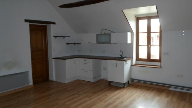 Location appartement T3 Charmoy - Photo 3