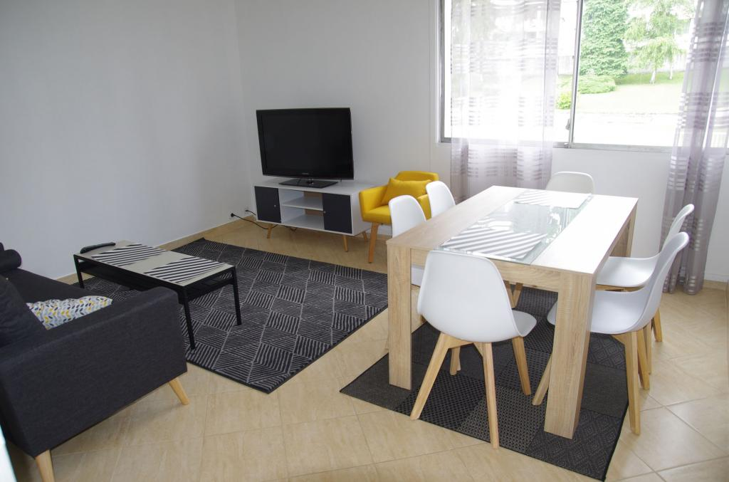 Location chambre Clermont Ferrand - Photo 1