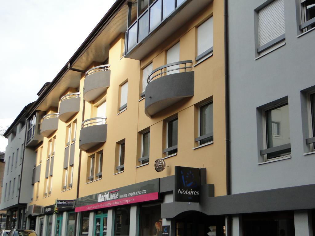 Location appartement entre particulier Cordon, appartement de 37m²