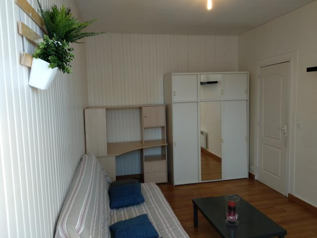 Location appartement T2 Lorient - Photo 1