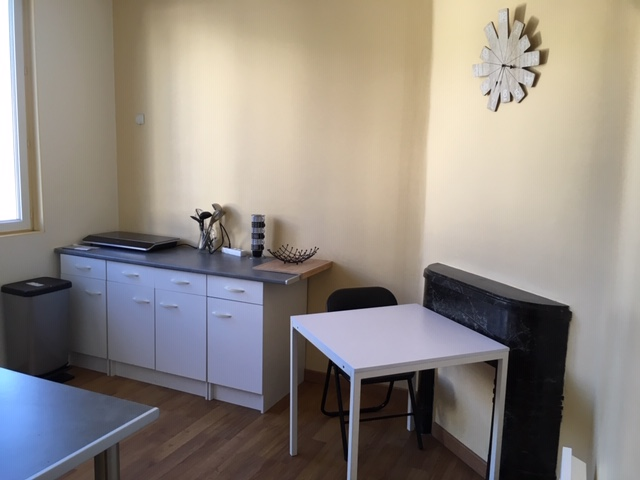 Location appartement T2 Lorient - Photo 2