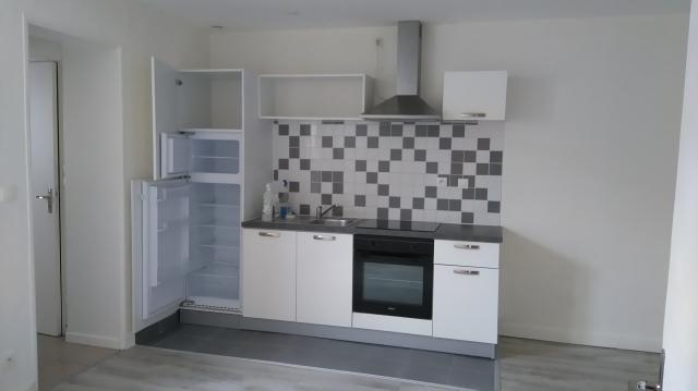 Location appartement T1 Reims - Photo 2