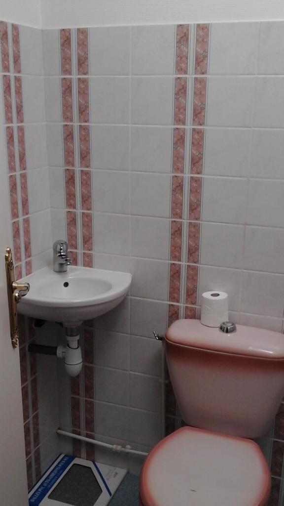 Location particulier à particulier, appartement à Bourges, 53m²