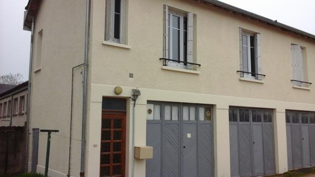 Location appartement T3 Bourges - Photo 3