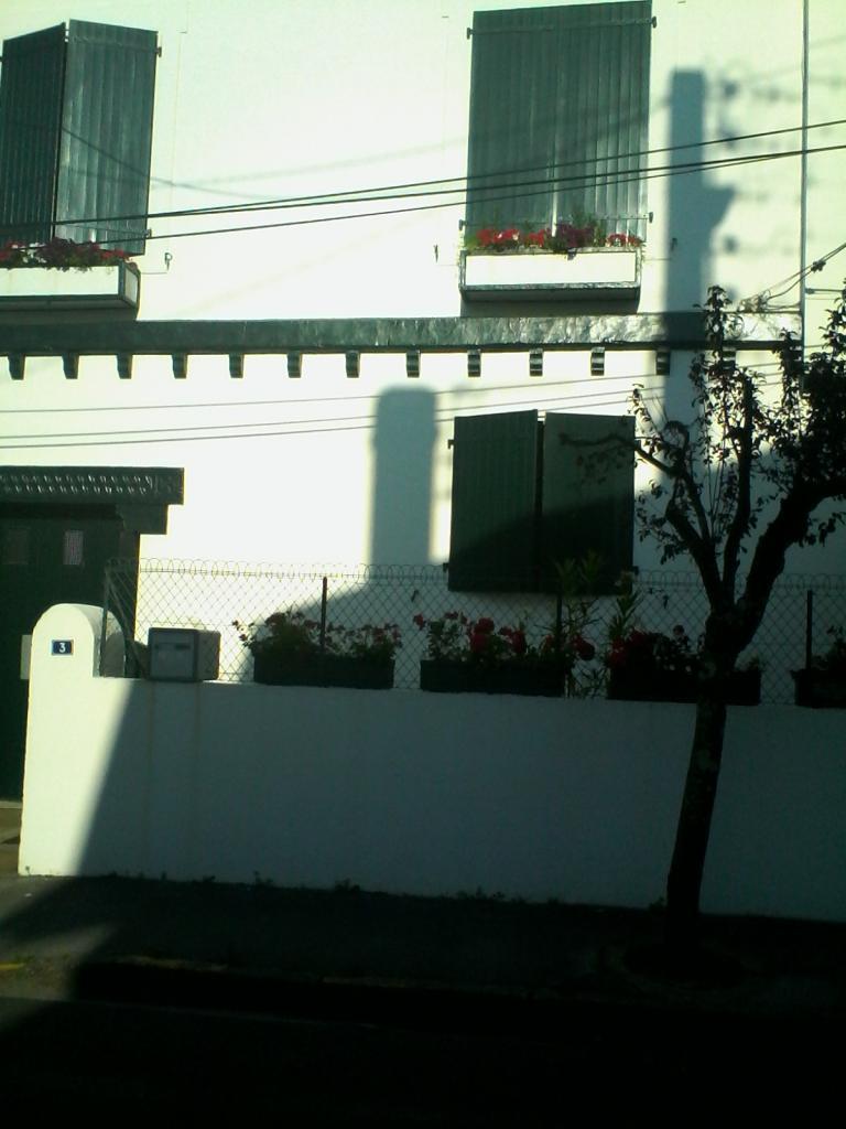 Particulier location, appartement, de 41m² à Arcangues