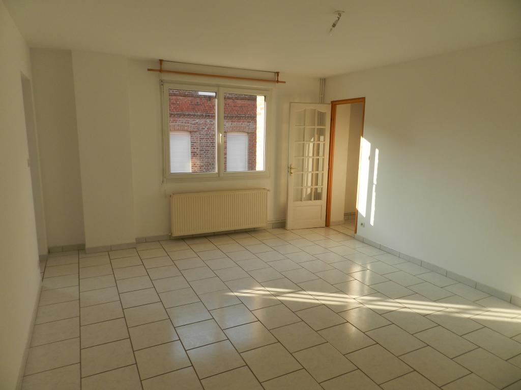 Appartement particulier à Arras, %type de 90m²