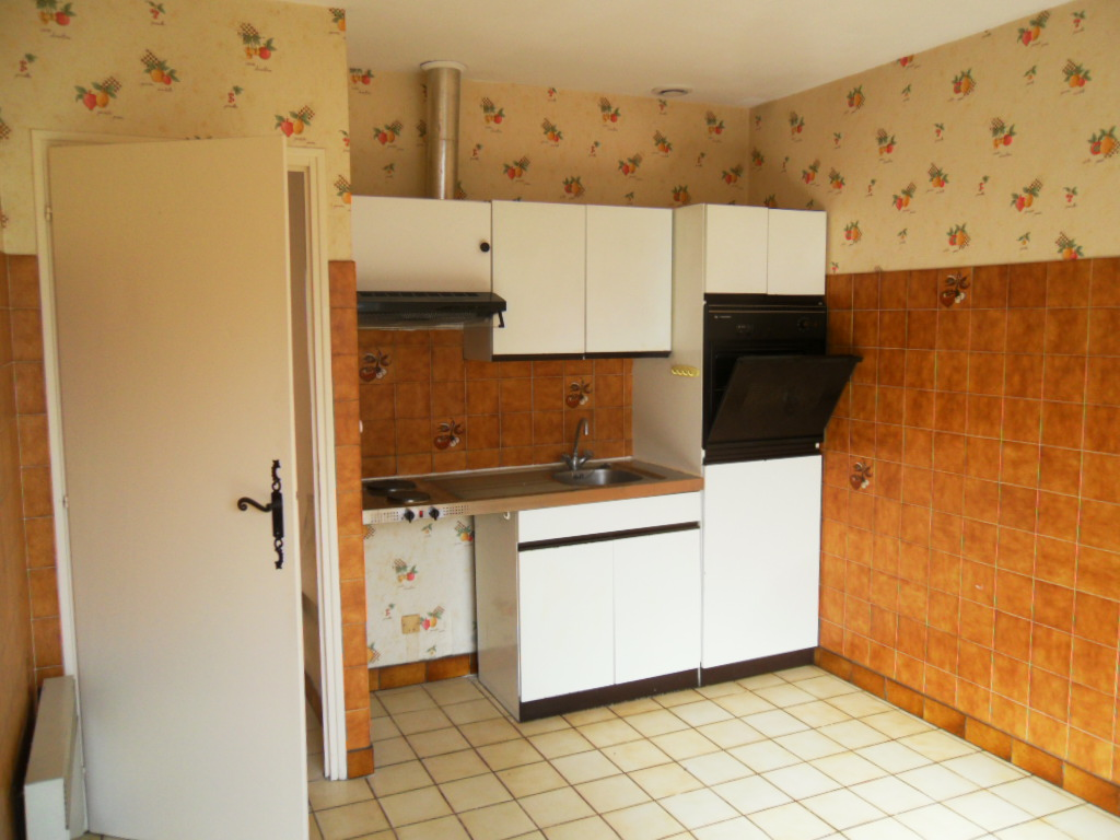 Entre particulier à Lacq, appartement, de 88m² à Lacq