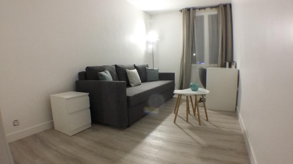 1 chambre disponible en colocation sur La Courneuve