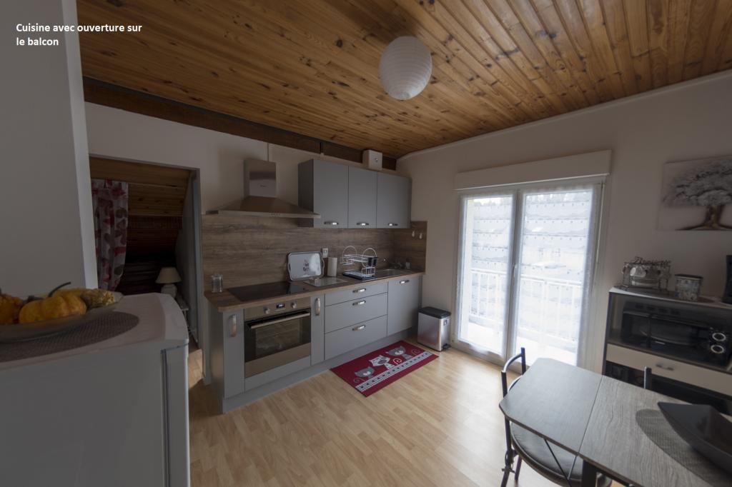 2 chambres disponibles en colocation sur St Die des Vosges