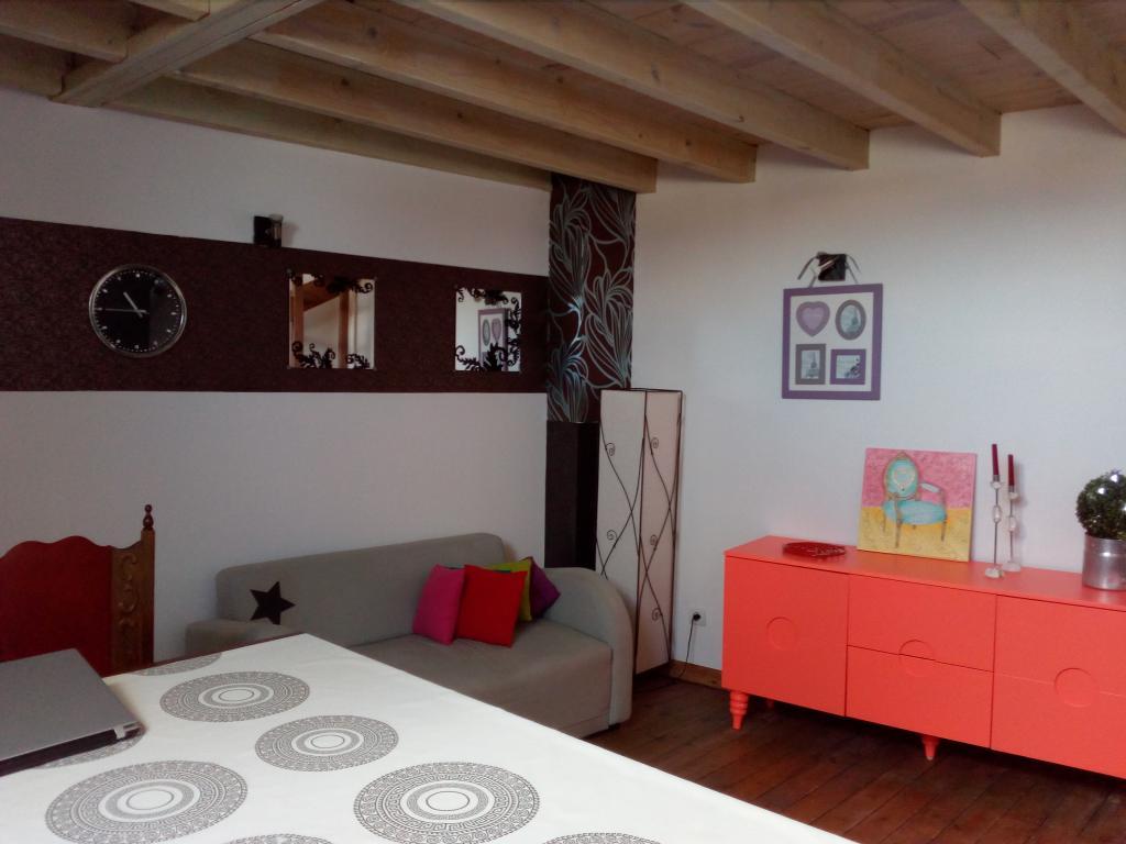 Entre particulier , appartement, de 29m² à Châlons-en-Champagne