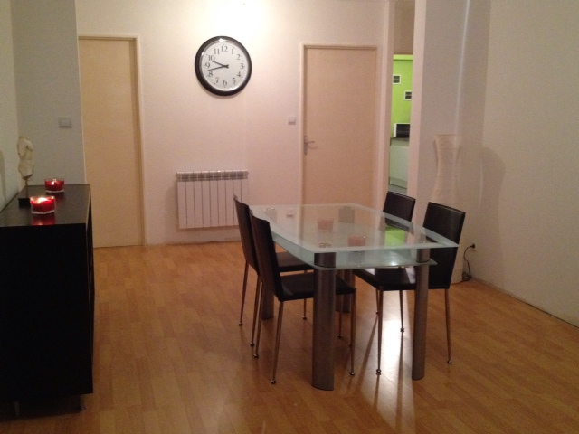 Location appartement T5 Strasbourg - Photo 4