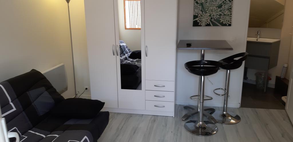 Location immobilière par particulier, Montauban, type studio, 20m²