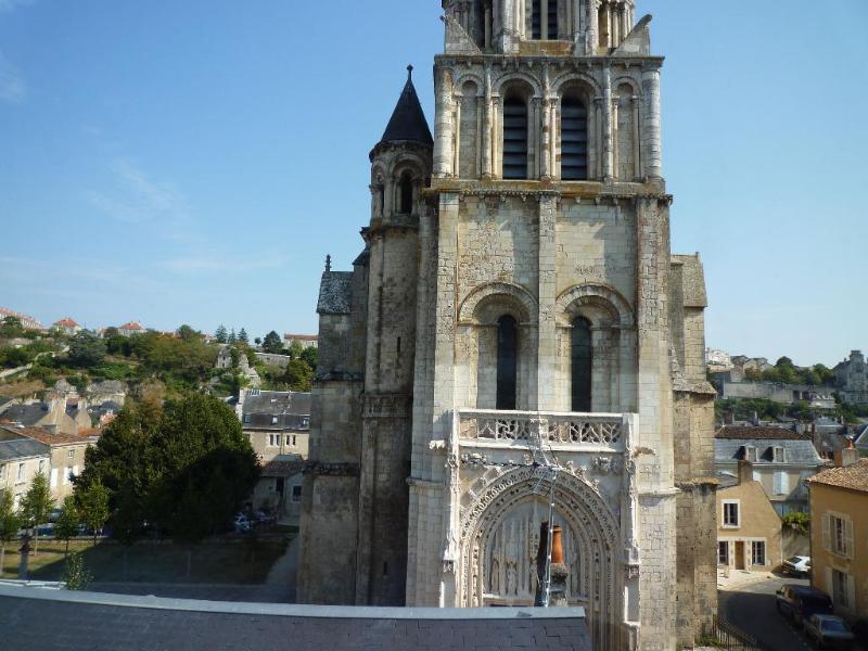 Location particulier à particulier, appartement, de 33m² à Poitiers