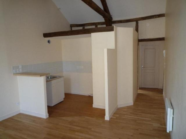 Location appartement T2 Poitiers - Photo 3