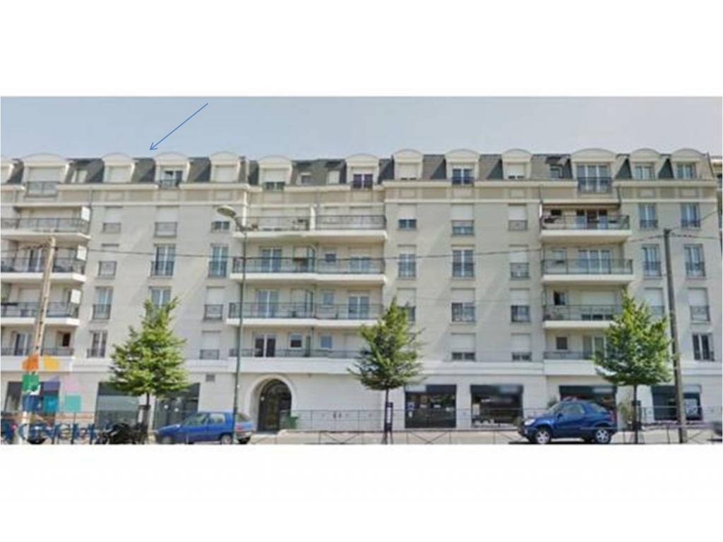 Location particulier Sartrouville, appartement, de 39m²