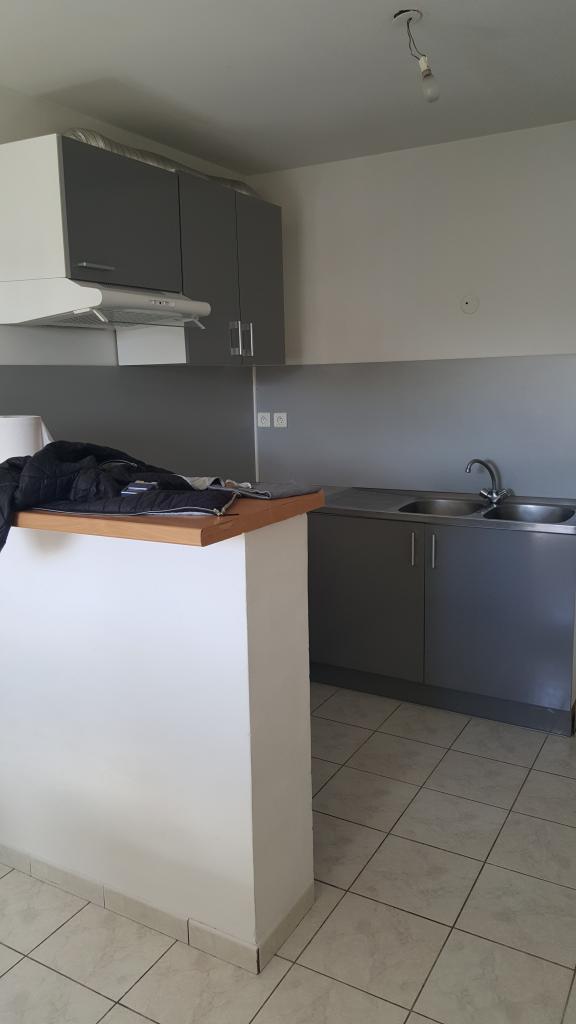 Location particulier à particulier, appartement à Béziers, 45m²
