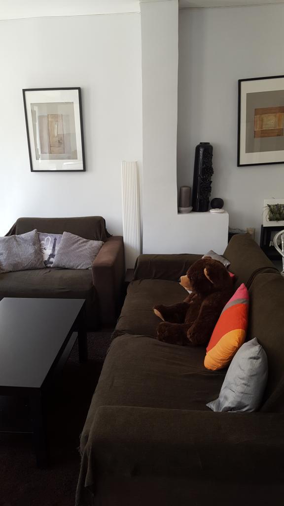 Particulier location, appartement, de 54m² à Marseille 01