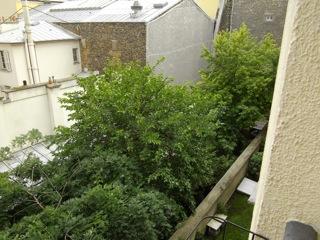 Location particulier Paris 11, appartement, de 36m²