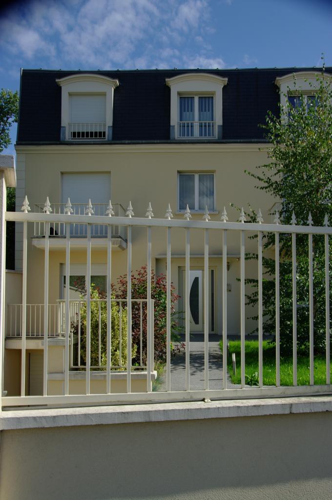 De particulier à particulier, appartement à Rosny-sous-Bois, 55m²