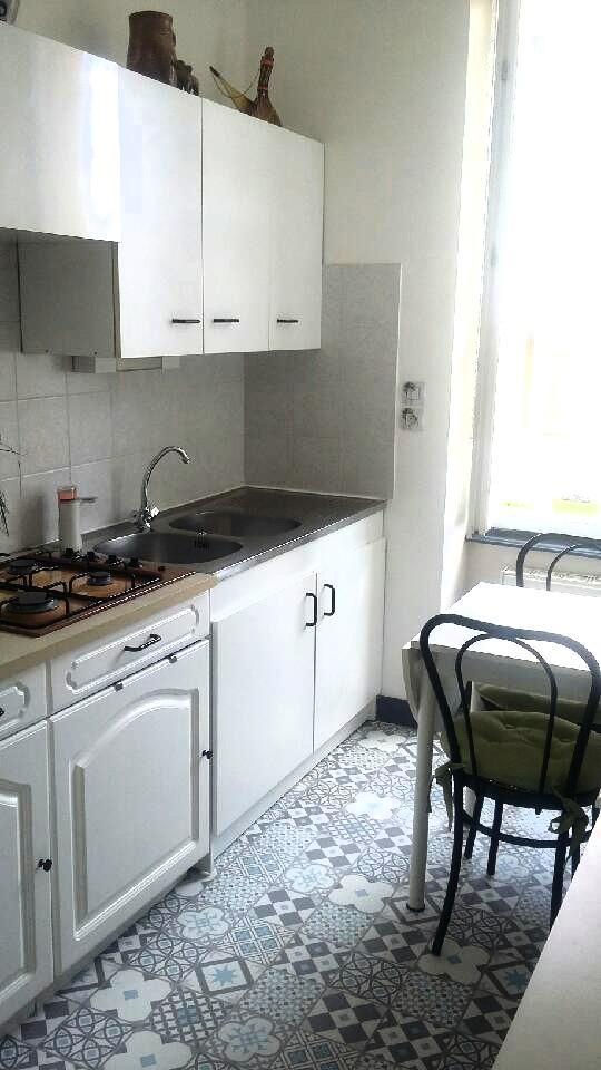 Location particulier, appartement, de 39m² à Montluçon