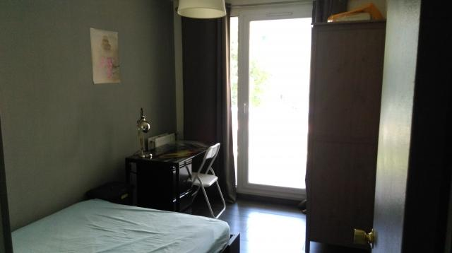 Location chambre Lyon 8 - Photo 3
