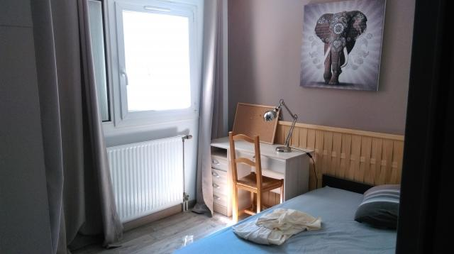 Location chambre Lyon 8 - Photo 4