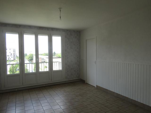 Location appartement T3 Gien - Photo 2