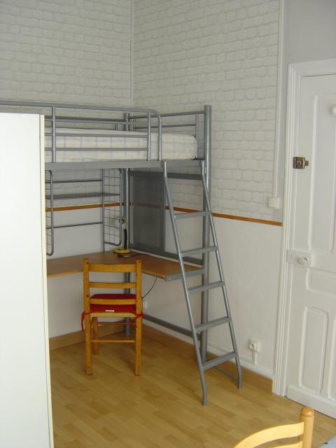 Location chambre St Omer - Photo 2