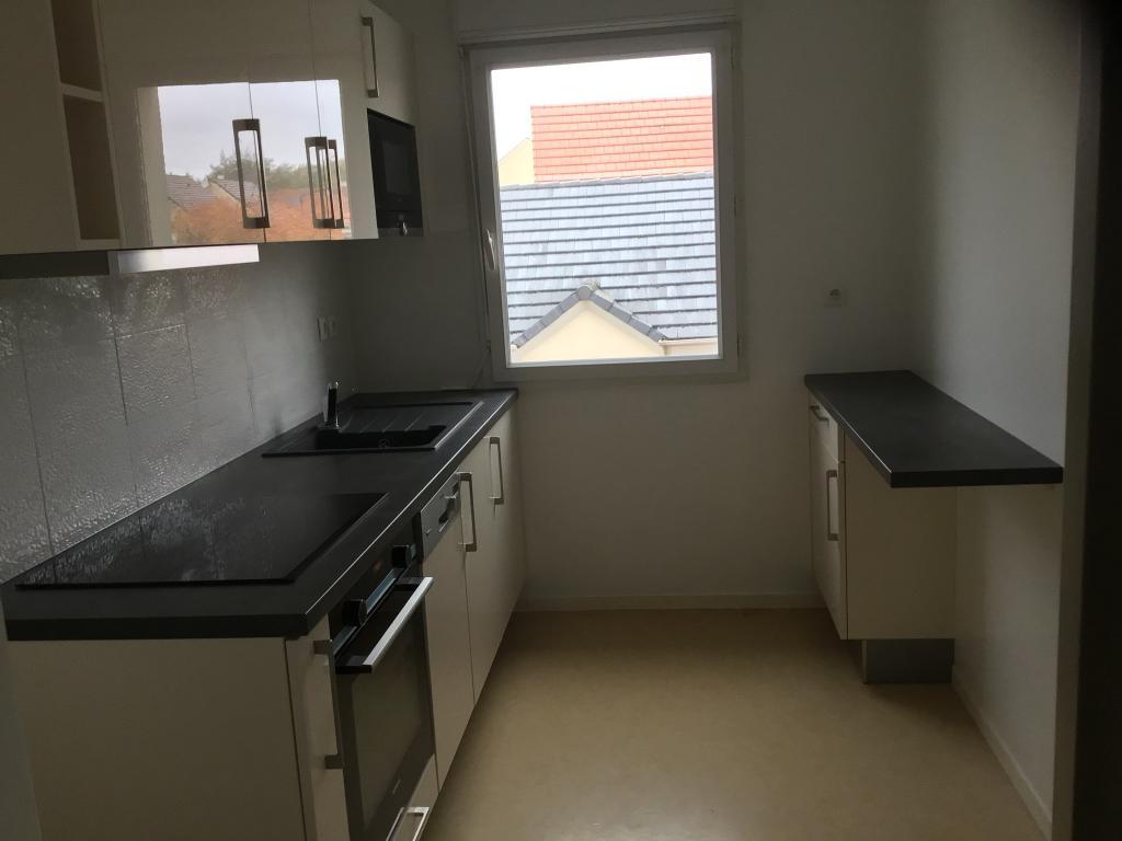 Appartement particulier, appartement, de 47m² à Nandy