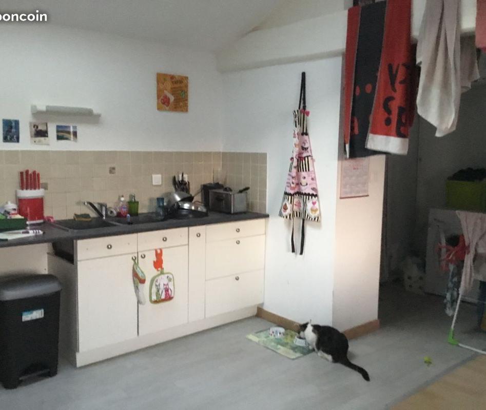 De particulier à particulier Angoulême, appartement appartement de 77m²