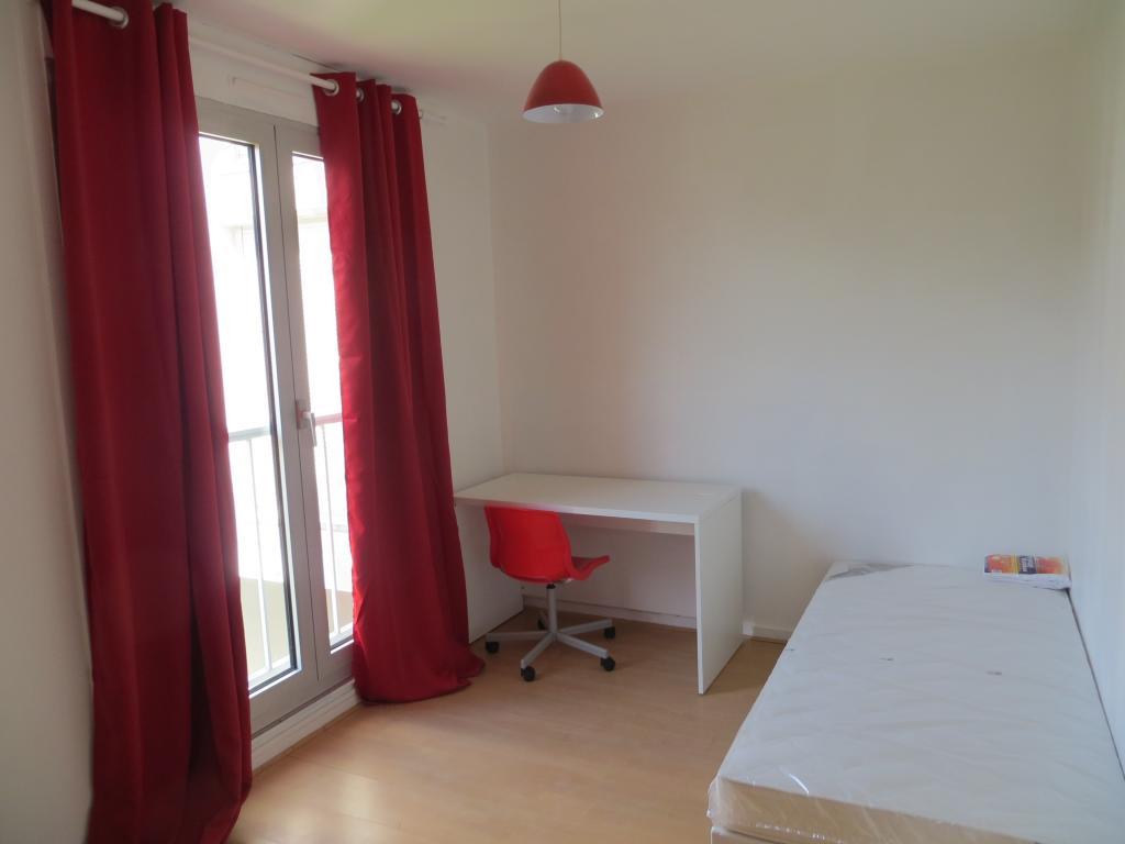 1 chambre disponible en colocation sur Cergy