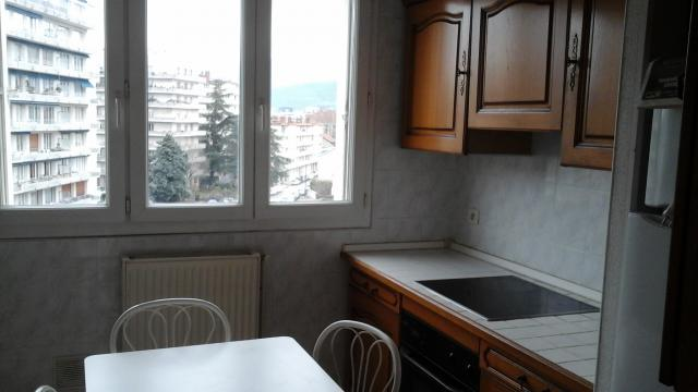 Location appartement T5 Grenoble - Photo 3