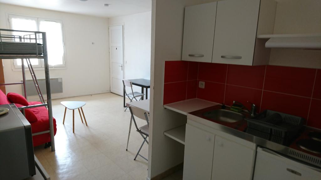 De particulier à particulier , studio, de 25m² à Albi