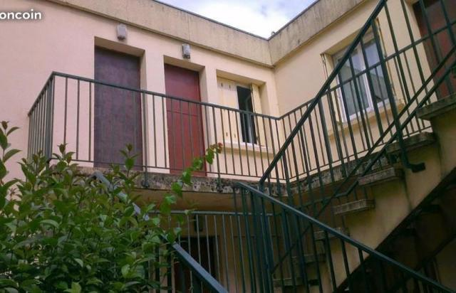 Location appartement T2 Castelnaudary - Photo 2