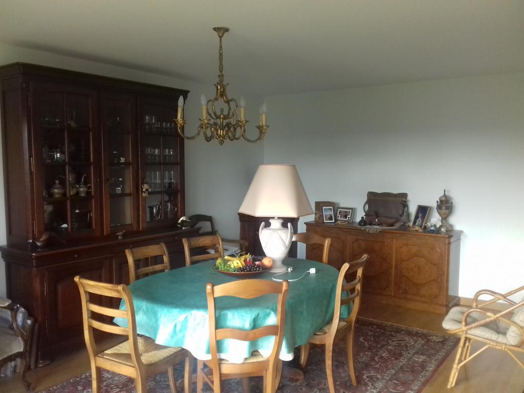 Appartement particulier à Rennes, %type de 73m²