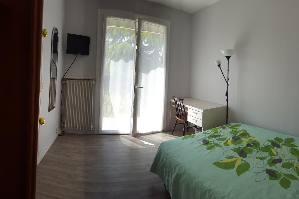 Location particulier Sartrouville, chambre, de 12m²