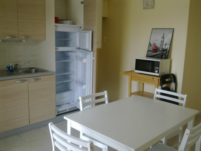 Location appartement T2 St Thibault - Photo 1