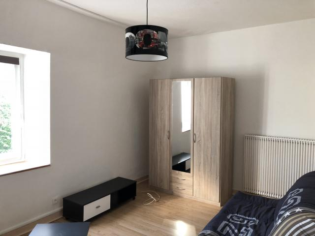 Location appartement T1 Montbeliard - Photo 2