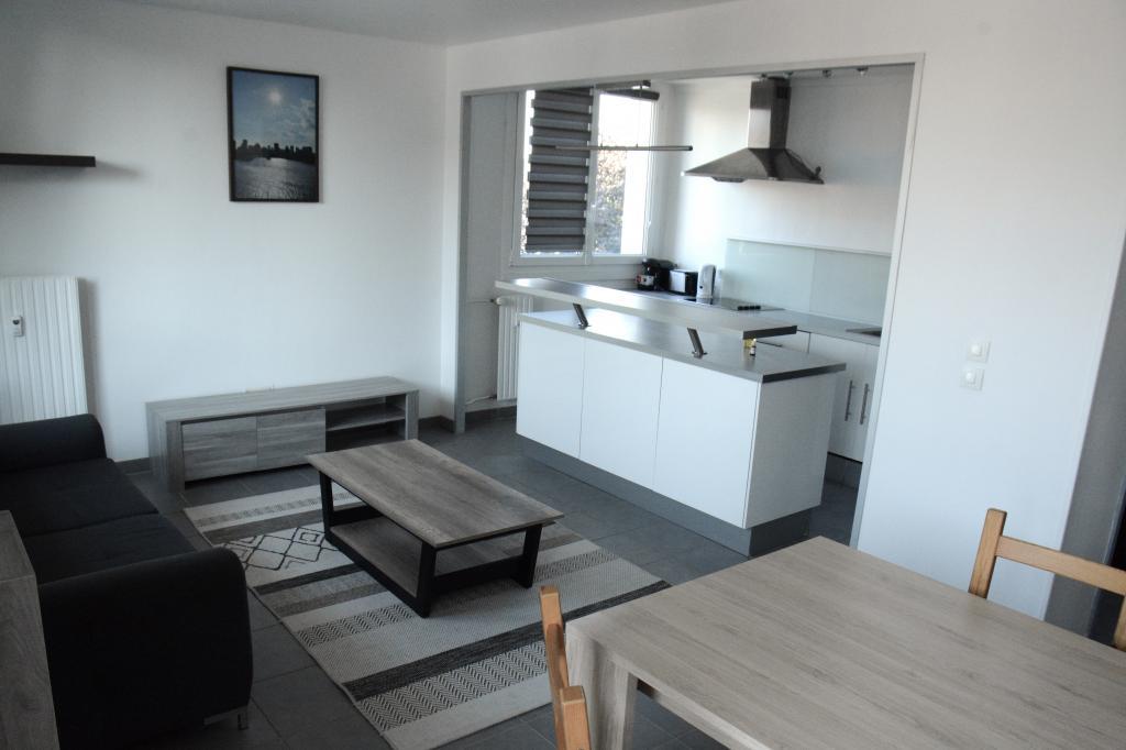 Location de particulier à particulier à Roissy-en-Brie, appartement appartement de 53m²